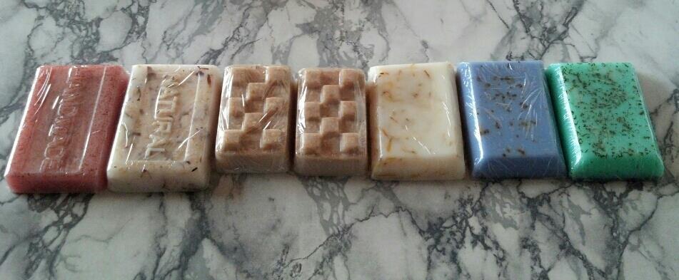 Leah's Handmade Soaps, HC 2 Box 9774, Hormigueros, PR, 00660